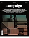 Campaign magazine (Back Issues)
