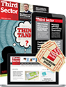Third Sector magazine (Back Issues)
