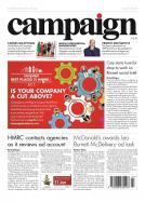 Campaign magazine 07.07.2017