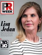 PRWeek magazine JUL/AUG 2017