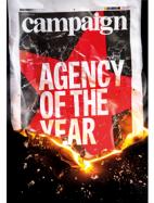 Campaign magazine MARCH 2020