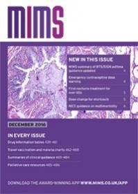 MIMS Print & Online