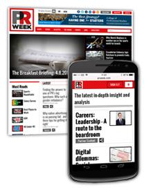 PRWeek Global