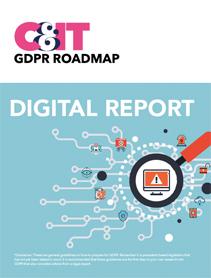 C&IT GDPR Digital Report