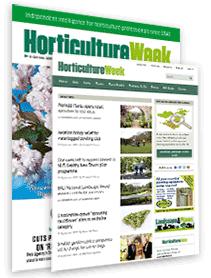 Horticulture Week