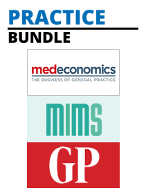 GP Online & MIMS Online & Medeconomics