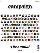 Campaign - The Annual 2017
