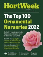 Horticulture Week magazine MAY 2020