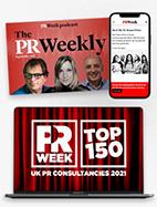 PRWeek Premium