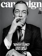 Campaign magazine JULY 2019