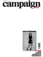 Campaign magazine SEPTEMBER 2019