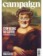 Campaign magazine MARCH 2021