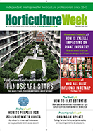 Horticulture Week December 2017