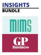 MIMS Online & GP Business