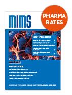 MIMS Print & Online - Pharma Rates