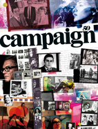 Campaign October 2018