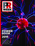 PRWeek magazine MAR/APR 2019