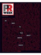 PRWeek magazine JAN/FEB 2019