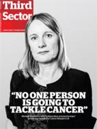 Third Sector magazine JAN/FEB 2019