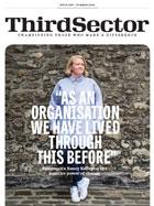 Third Sector magazine SUMMER 2021