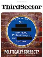Third Sector magazine SPRING 2021