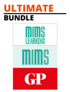 GP Online & MIMS Online & MIMS Learning